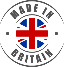 made in britian logo