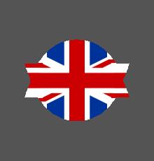 made in britian logo